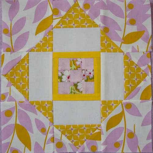 Block #13 - option A