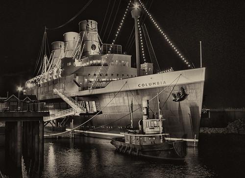67/365 SS Columbia