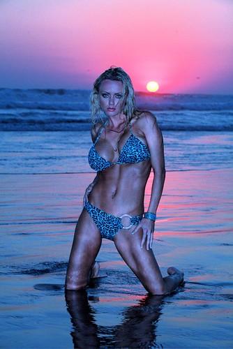 Top Weekly Models Features Cassandra Lynn