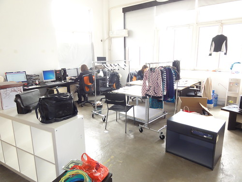 New UnitedStyles office