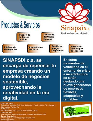 ServiciosSinapsix by Parquesinapsix