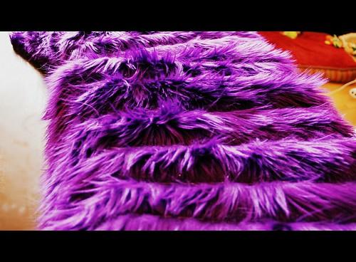 Monster Fur