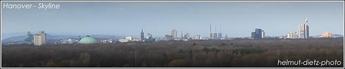 Hannover-Skyline-Freitag