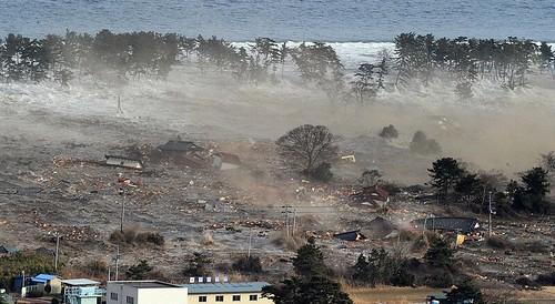 東北地方太平洋沖地震 6