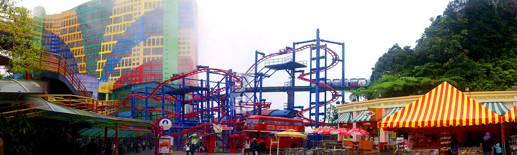 Genting Panorama by e72