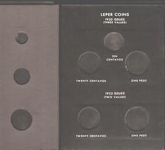 Basso Phil Album Page