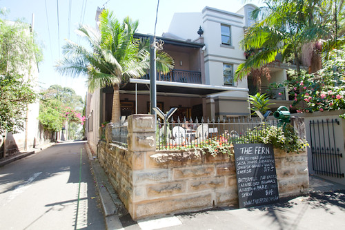 The Fern, Redfern