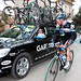 David Zabriskie, Jonathan Vaughters - Tirreno-Adriatico, stage 6
