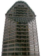 Seattle Municipal Tower (mao5000) Tags: downtown wa mexicanrestaurant seattlemunicipaltower bebasamigos