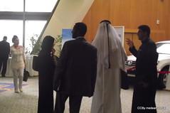 vestimenta (medea_material) Tags: aljazeera doha qatar catar ajforum