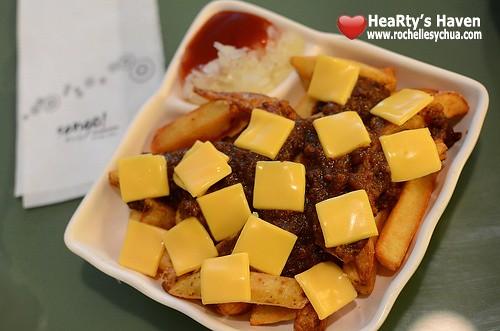 sango master fries