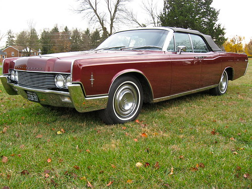 66 Lincoln Continental Convertible For Sale. 1966 Lincoln Continental Convertible Burgundy Show Winner For Sale Trophy Winner - a set on Flickr