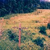 Railroad right of way in Southwest Michigan (kevin dooley) Tags: old railroad favorite southwest film overgrown analog wow photography photo interesting fantastic weeds flickr image very good michigan awesome picture free award superior pic super 66 best more most photograph creativecommons winner excellent medium format powerline much incredible better exciting winning prarie kowa rightofway stockphotography phenomenal freeforuse koaw
