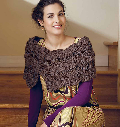 from A Knitting Wrapsody