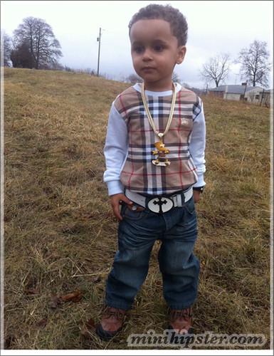 ChaChil... MiniHipster.com: kids street fashion (mini hipster .com)
