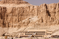 Hatshepsut Temple, Deir el-Bahari, near Luxor, Egypt (fabriziogiordano23) Tags: africa trip travel sun holiday temple sand desert egypt journey afrika regina sole luxor viaggio vacanza egitto hatshepsut deserto sabbia afrique tempio hatshepsuttemple deirelbahari ancientarchitecture ancientegyptians flickraward flickrestrellas eldeirelbahari ancientegyptianarchitecture mygearandme flickrstruereflection1 flickrstruereflection2 flickrstruereflection3 rememberthatmomentlevel1 rememberthatmomentlevel2 rememberthatmomentlevel3