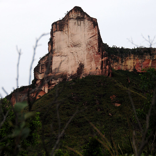 Pedra da Catedral