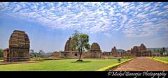 Group of Monuments at Pattadakal, Karnataka