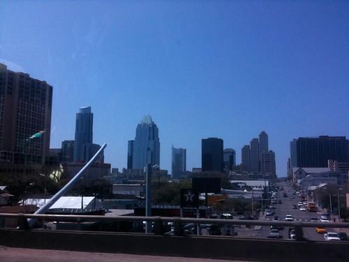 Goodbye Austin, Goodbye Southby