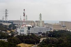 Usina nuclear Hamaoka (6)