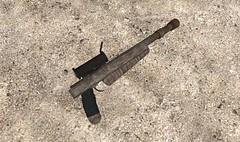 Eagleseye Pistol