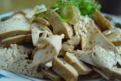2011-03-03 吃台北金華街廖家牛肉麵 DSC00087