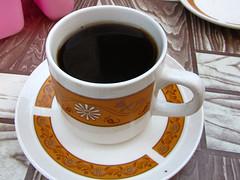 Zanzibar Ginger Coffee