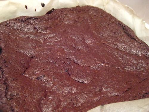 Melinda's Gluten Free Goodies - Brownies