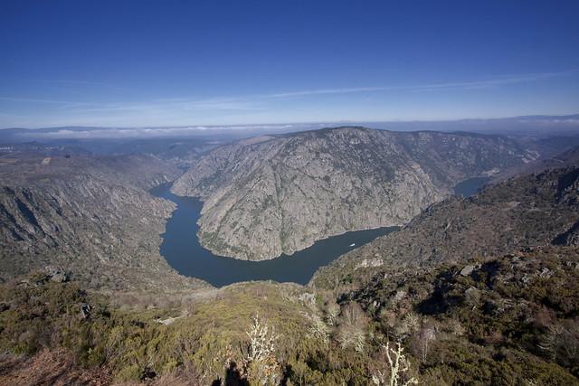 Cañón Rio Sil