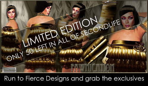 fawnication limited edition