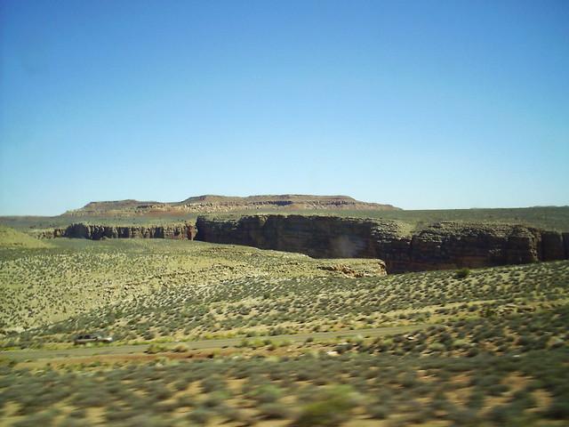 Cañon del Colorado