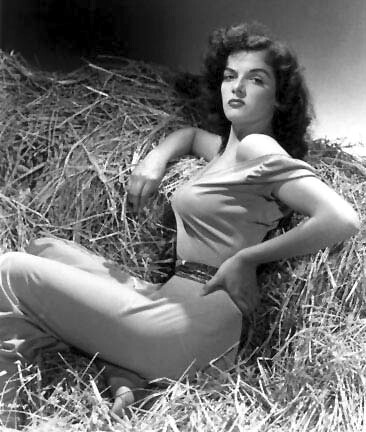 Jane Russell by luce goods