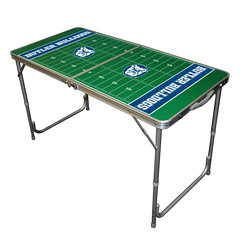 Butler Bulldogs TailGate Table