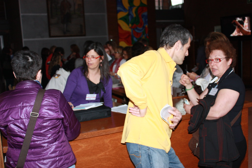 XII Congreso de Yoga de Gijón 078
