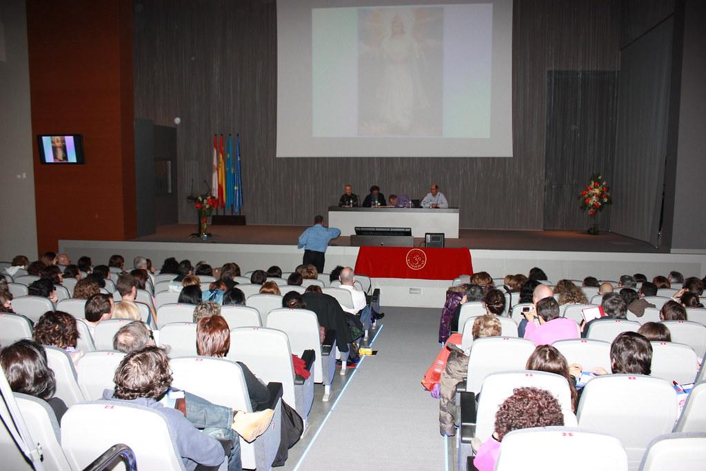 XII Congreso de Yoga de Gijón 041