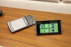 HTC HD7 3