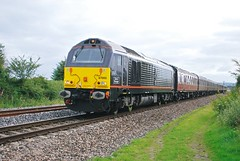 67 005 (hugh llewelyn) Tags: all transport class 67 types