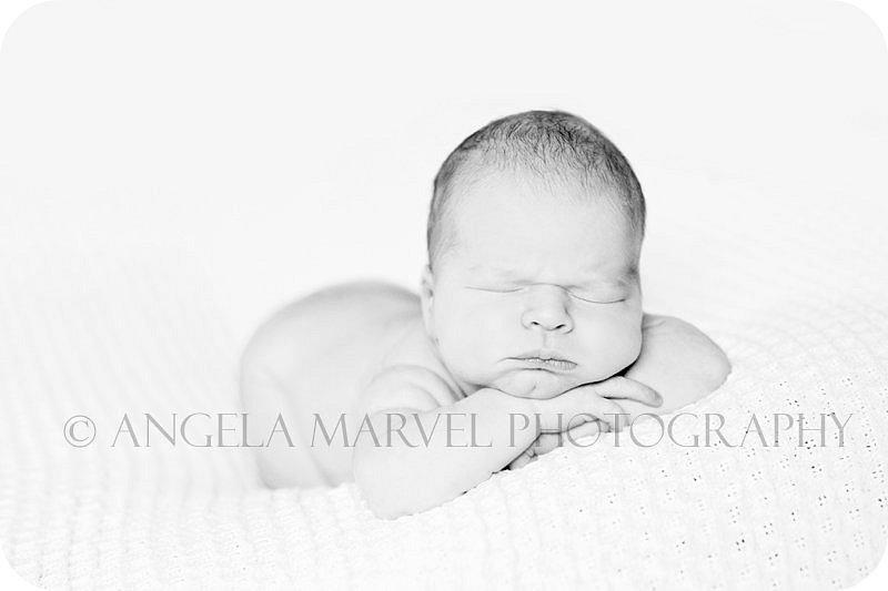 Angela Marvel Photography | Newborns