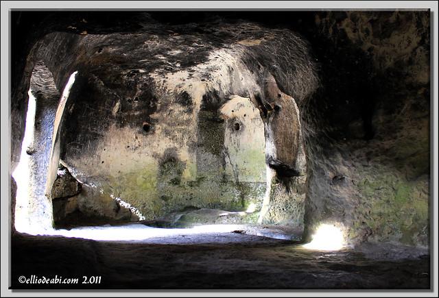 5 Cueva de Corro