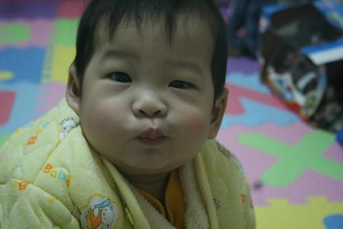 詠恩 20110328 (2)