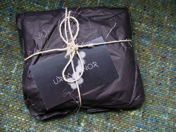 ursa minor pouch make-up bag 001
