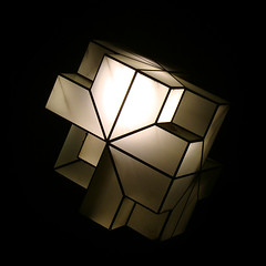 The Cube (Alex Boamfa) Tags: street city light urban white abstract black lamp yellow electric vertical metal bulb architecture night dark outdoors design town stand spain streetlight energy europe glow exterior power bright dusk streetlamp geometry steel illumination style scene structure illuminated chain equipment lamppost granada cube electricity column lantern dimension hypercube illuminate fashioned tesseract coxeter polytopes hyperprism