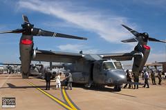 166480 - D0059 - US Marines - Bell Boeing MV-22B Osprey - 060716 - Fairford - Steven Gray - CRW_1321