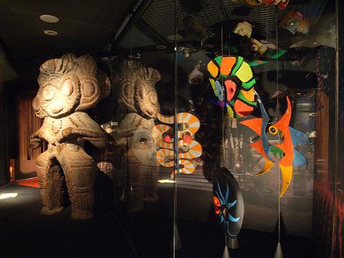 常設展示室@EXPO'70パビリオン-18