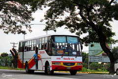 TSF Transport Service Cooperative, Inc. - 035 (Blackrose917_0051 - [INACTIVE ACCOUNT]) Tags: philippine bus enthusiasts society philbes santarosa motor works exfoh nissan diesel cpb87n fe6b