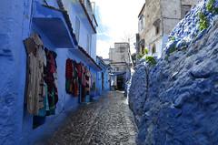 Chefchaouen (2) (jim_skreech) Tags: chefchaouen chaouen morocco ref blue