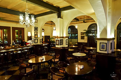 Lower Dining Room (A. Wee) Tags: cafebatavia cafe jakarta  indonesia  kotatua dining room restaurant