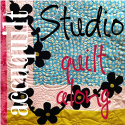 AccuQuilt Studio Quilt Along