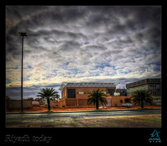 Today (Ayman Alnajem) Tags: canon landscape eos riyadh hdr ksa 450d