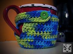 Mug Cozy IC4
